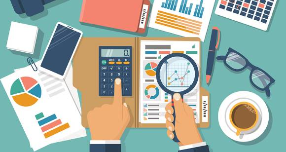 Planning & Analytical Systems for the Financial Audit Management.