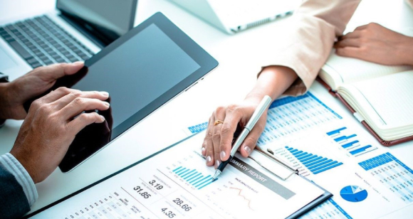 Methodologies for Determining Expected Credit Loss under IFRS 9