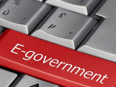 e – government
